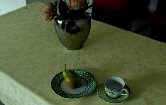 bügelfreie Tischdecke Milano im Angebot