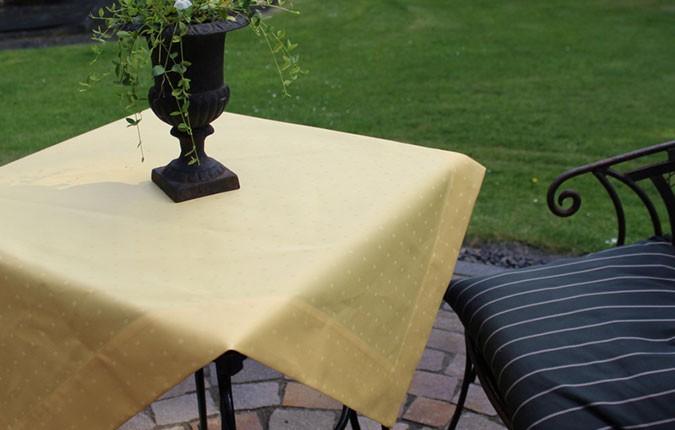 strapazierfähige Tischdecke Carat